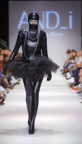 CIRC FATAL- MQ Fashionweek ´13